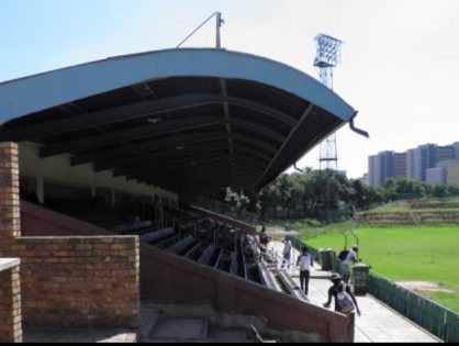 Caledonian Stadium – Clean up on 5 November (08:00 – 17:00)