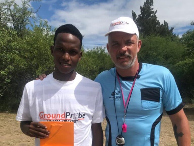 GroundProbe Sponsors the Limpopo knockout