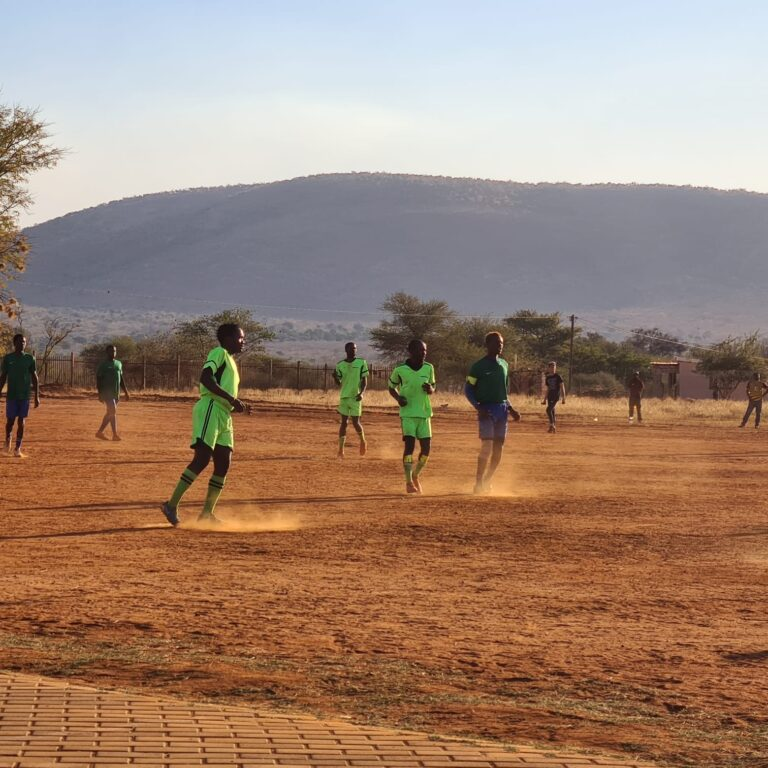 GroundProbe Limpopo Knockout Finals 2020